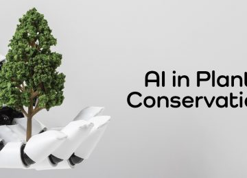 AI in plant conservation
