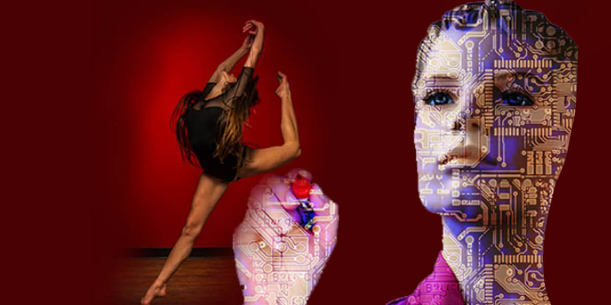 AI for choreography