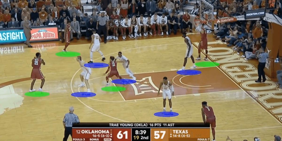 AI in sports
