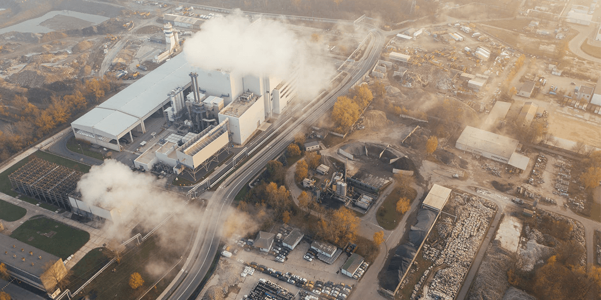artificial intelligence in air pollution