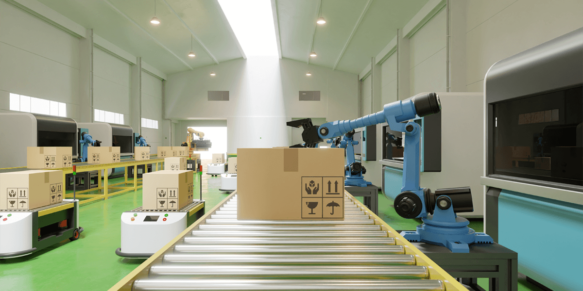 AI for manufacturing