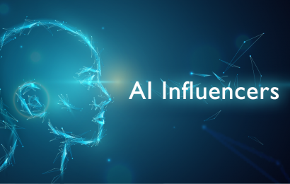 AI influencers