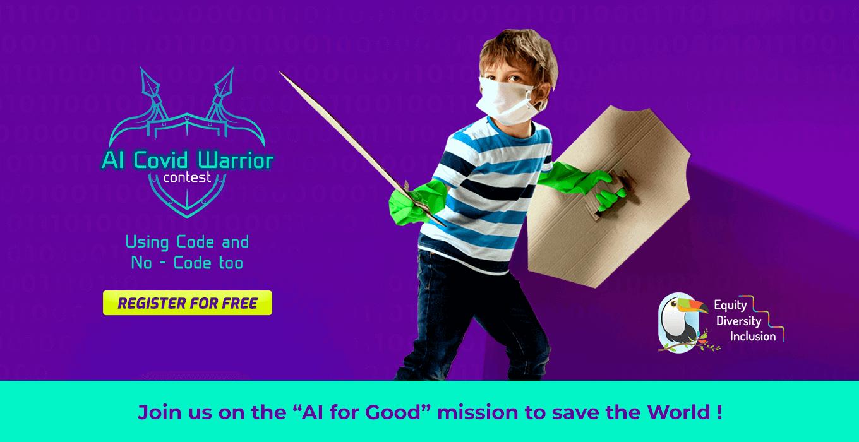 AI Covid Warriors